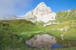 Quadro Lac de Peyre