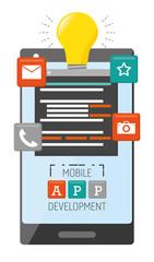 mobile app development © Gstudio Group