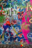 fouillis de tags à Prague