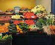 Farmers Market - 249802128