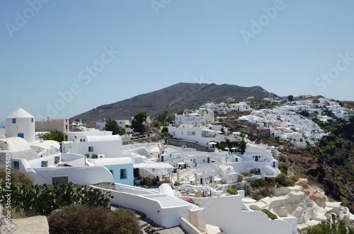 White house – Santorini we love you