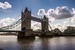 Tower Bridge in London, England, UK - 249890996