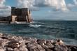 Quadro Neapel in Italien