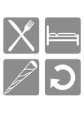 design buttons joint schlafen essen wiederholen täglich clipart logo hanf weed cannabis kiffen kiffer stoned rauchen drogen bekifft illegl cool design - 249973180