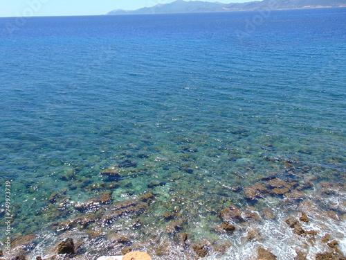 Mer Grecque © grafkastudio