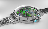 WATCH PARIS CONCEPT 3D