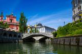 Ljubljanica river canal - 250053900