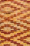 Arrière plan mur en briques