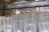 ガラス製品 グラス 花瓶 - 250080931