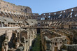 The Colosseum is a symbol of the strength, power and age-old history of Rome. It is considered the most beautiful and largest stadium of the ancient world. Ancient amphitheater.