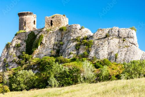 Chateau de l Hers near Chateauneuf-du-Pape - 250097940