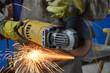 herramienta, trabajar, aparatos, construcción, men at work, industrias, máquina, aserrar, metal, madera, auto, mano, industrial, seminarios, energía, acero, electricas, explotación, cortante, martillo