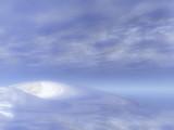 Soft Horizon Background
