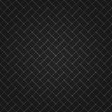 Geometric abstract vector pattern. Geometric modern dark ornament. Seamless modern background - 250171377