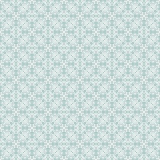 Classic seamless vector light blue and white pattern. Damask orient ornament. Classic vintage background. Orient ornament for fabric, wallpaper and packaging - 250173727