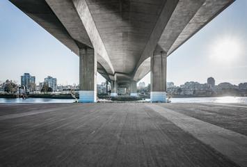 empty street © kalafoto
