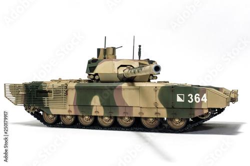 Russian new tank, t-14 Armata © vlad
