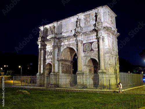 fototapeta na ścianę Italy Rome