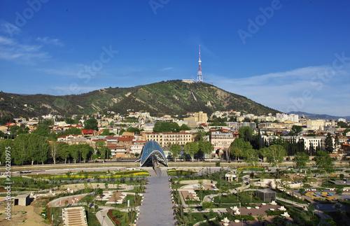 Georgia, Tbilisi © Sergey
