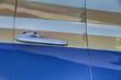 Aircraft pitot-static sensor tube detail