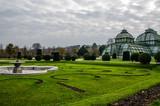 Vienna - Giardino Botanico