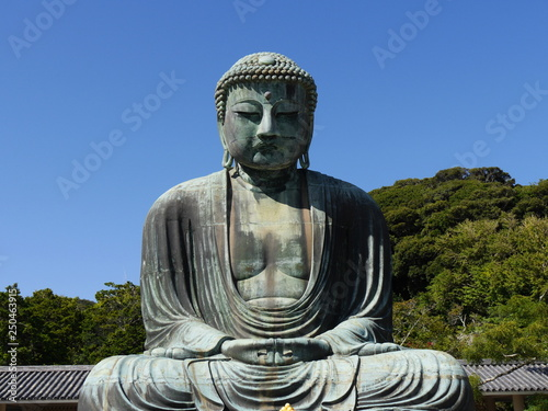 Great Daibutsu Buddha © LSProductions