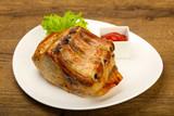 Roasted pork - 250511578