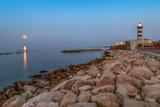 The Lighthouse - Il Faro - Super Luna