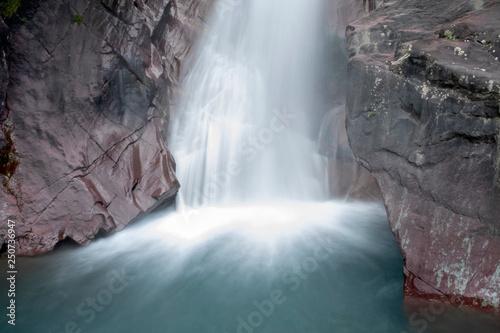 Cascada © ricardoferrando