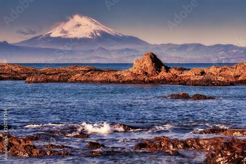 Fuji 3 © Bill Chizek