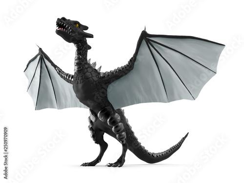 dragon risen 3d