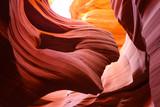Amazing Lower Antelope Canyon in Arizona