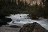 Yoho NP, Canada, Rocky Mountains