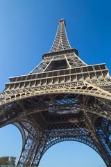 Tour Eiffel © L.Bouvier