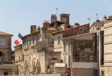 Arles in France