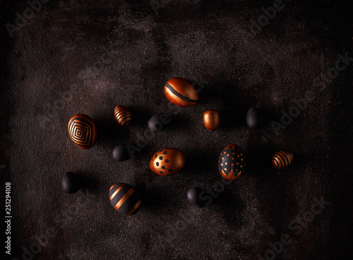 Easter background - 251294108