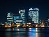 Fototapeta Londyn - London at night © Piotr