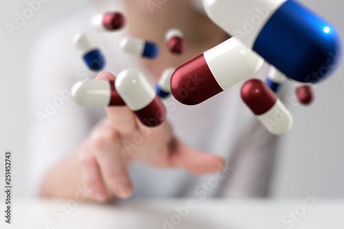 pill © vegefox.com