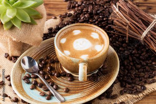 cappuccino © matisse