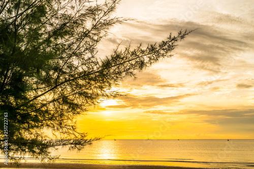 obraz PCV Beautiful sea mornings39