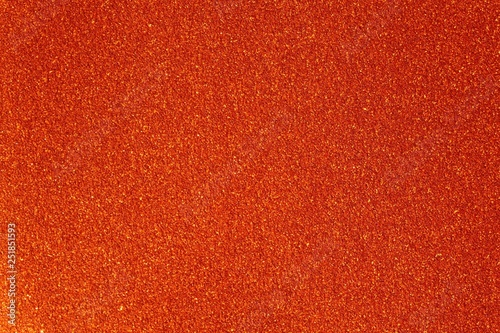 obraz lub plakat Roter glitzernder Hintergrund