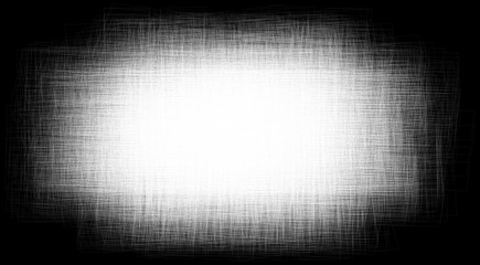 Black-and-white shaded background. Vector pattern