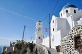 Santorini - Greece - Landscape