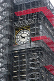 Fototapeta Big Ben - London, England - march 11 2018 : Big Ben © PackShot