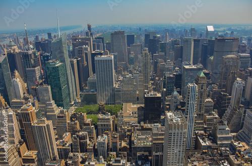 Manhattan view - 252142711