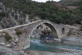 Ponte romano in Albania