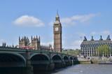 Fototapeta Big Ben - Londyn © FP Foto