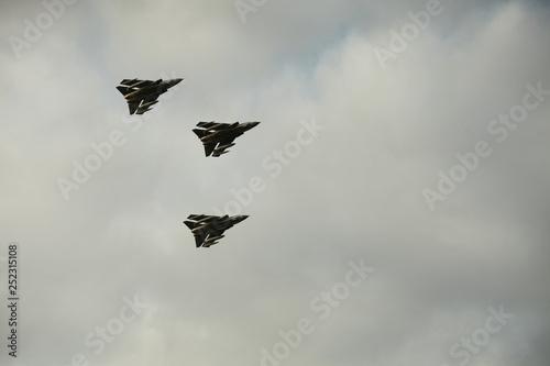 obraz PCV tornado GR4