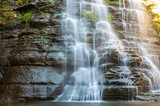La cascata di Alferello (Forlì-Cesena)