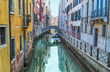 The canals venice veneto italy